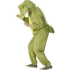 croc costume