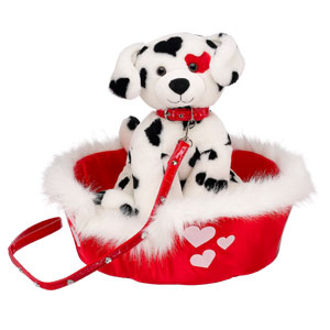 looking for cute valentine s day gifts fuzzy today