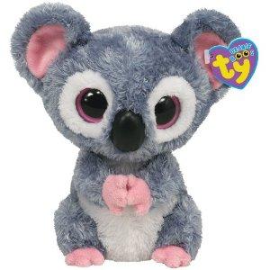 Beanie Babies Fuzzy Today