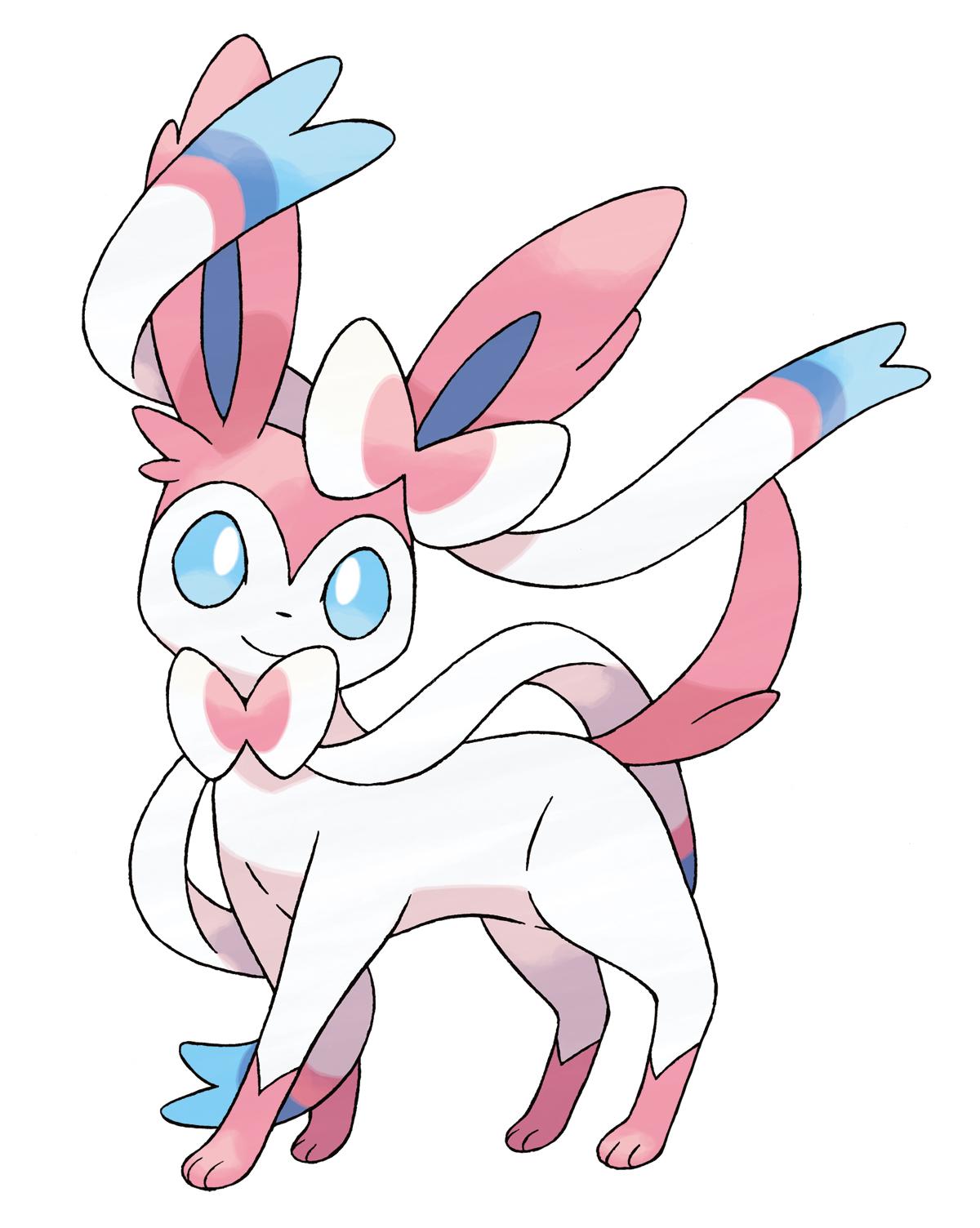 pokemon | Fuzzy Today