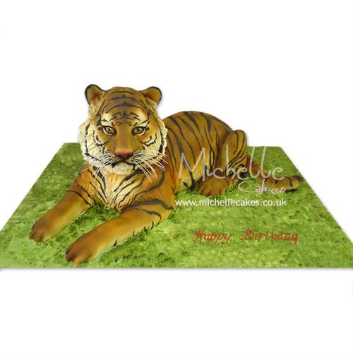 tigercate