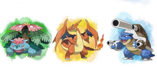 Mega Evolution  Bulbapedia the communitydriven Pokémon